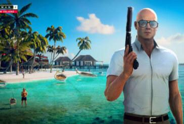 Hitman 2 visar upp nya kartan Haven Island i ny trailer