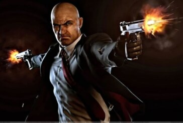 Hitman och Shadowrun Collection är Epic-gratis nu