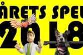 PC Gamer utser årets spel 2018