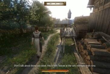 Hardcore-läget till Kingdom Come: Deliverance är ute nu