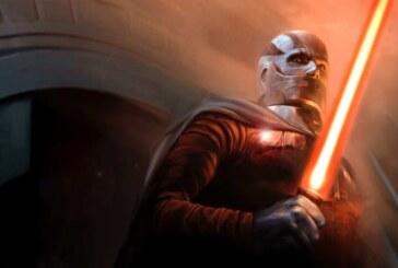 Lucasfilm överväger Knights of the Old Republic-film