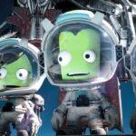 Kerbal Space Program 2 flyttar till ny, intern Take-Two-studio
