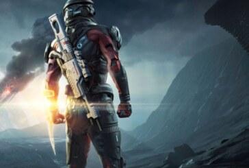 60 fps blir en våt dröm i Mass Effect: Andromeda