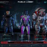 Internet roar sig åt Mass Effect: Andromedas animationer