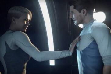 En ny länk till tidigare Mass Effects i Andromeda?