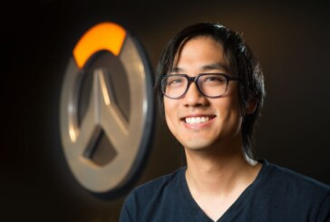Overwatch-författaren Michael Chu lämnar Blizzard