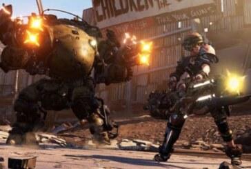 Borderlands 3 får sitt första in-game-event i oktober, kallas för Bloody Harvest