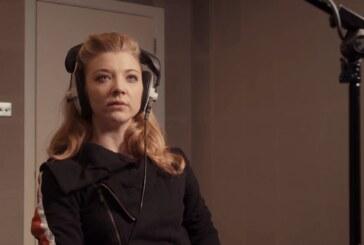 Natalie Dormer spelar skeppsdoktor i Mass Effect: Andromeda