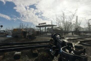 Ny Metro Exodus-video belyser tåglivet, föregångarna recensionsbombas på Steam