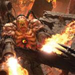 Ny gameplay-demo visar upp Doom Eternal på Googles nya streamingplattform Stadia