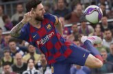 eFootball PES 2020 – Recension