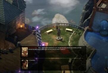 Kolla in lanseringstrailern för Pillars of Eternity 2: Deadfire!