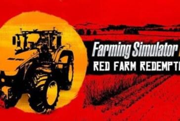 I brist på Red Dead Redemption 2, här är en ny trailer för Farming Simulator 19!