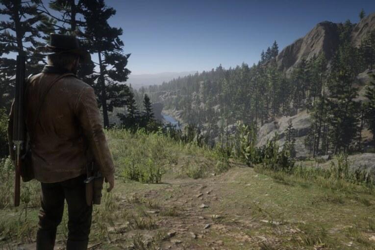 Red Dead Redemption 2 – Recension