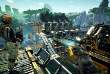 Satisfactory har släppts till Steam, kolla in lanseringstrailern!