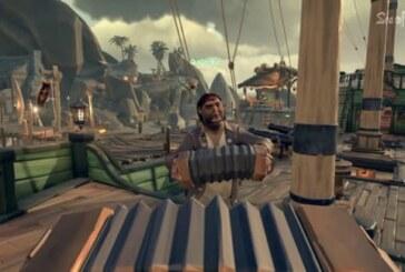 Allt du behöver veta om Sea of Thieves!