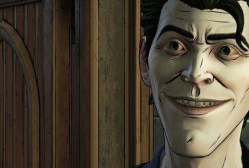 Batman: The Enemy Within – The Telltale Series Episod 1