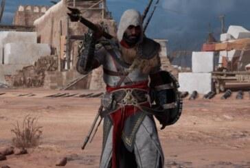 Assassin's Creed: Origins – The Hidden Ones