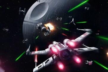 Electronic Arts kommer berätta mer om Star Wars-spelen i april