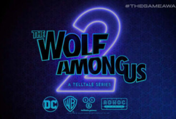 The Wolf Among Us 2-utvecklingen har startats om från början
