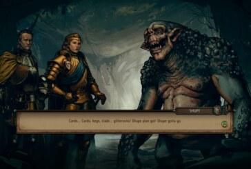 Thronebreaker: The Witcher Tales – Recension