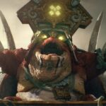 Om The Great Vortex i Total War: Warhammer II