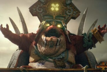 Här är första ingame-trailern för Total War: Warhammer II
