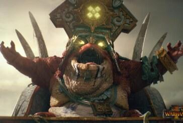 Om raserna och spelupplägget i Total War: Warhammer II
