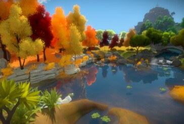 The Witness och Arma-serien till bra priser via Humble Bundle