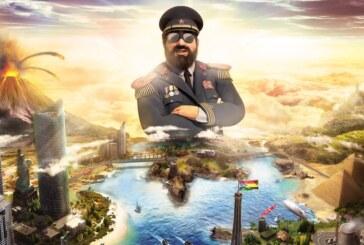 Tropico 6 – Recension