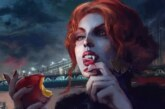 Vampire: The Masquerade Coteries of New York – Recension