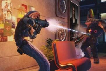 Chocken! Nytt XCOM släpps nästa vecka