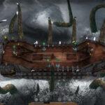 Abandon Ship har lämnat early access, kolla in lanseringstrailern!