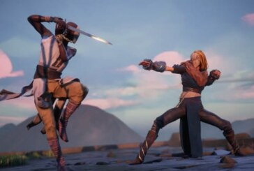 Videorecension: Absolver