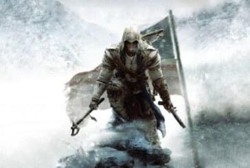 Ubisoft har slutat sälja Assassin's Creed 3 via Steam och Uplay