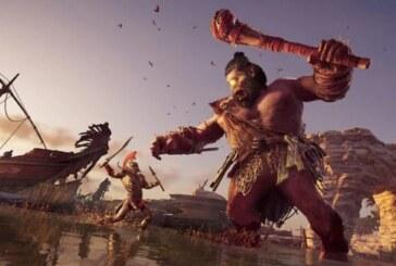 Assassin's Creed Odyssey får monster, quests och höjt leveltak