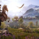 Assassin's Creed Odysseys utbildande Discovery Tour släpps idag
