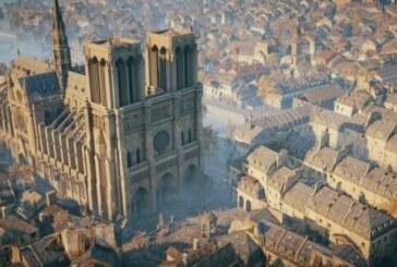 Ubisoft skänker bort Assassin's Creed Unity gratis via Uplay