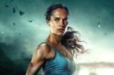 Bekräftat: Alicia Vikander återvänder som Lara Croft i Tomb Raider-uppföljaren