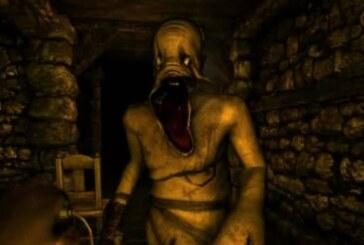 Amnesia: The Dark Descent och Crashlands är Epic-gratis nu