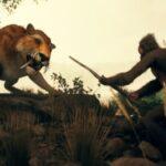 Ancestors: The Humankind Odyssey blir Epic-exklusivt, trots Take-Twos tidigare exklusivitetsdiss
