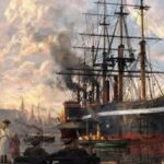 Anno 1800 – På gång