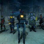 Apex Legends halloween-event bjuder på nattliga strider i nytt spelläge