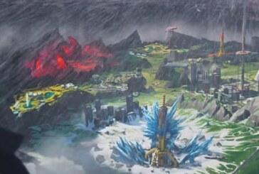 Apex Legends får helt ny karta imorgon, kolla in två nya trailrar!