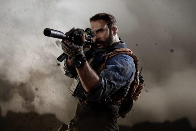 Call of Duty: Modern Warfare – På gång