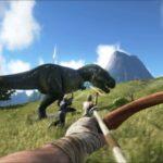 Ark: Suvival Evolved är gratis via Epic Games Store nu