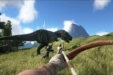 Ark: Suvival Evolved är gratis via Epic Games Store nu