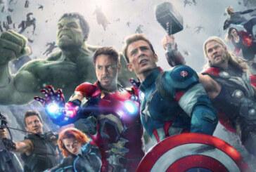 Avengers-nytt! Teaser inför ny presentation och video från nedlagt THQ-spel