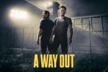 A Way Out har gått guld