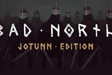 Bad North är Epic-gratis, följs av Rayman Legends